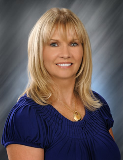 Goodwin Real Estate Agent Pat Miller