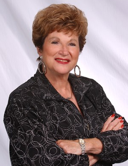 Owner Broker Linda Goodwin