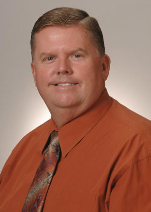 Osceola Realtor Bruce Johnson of Goodwin Realty
