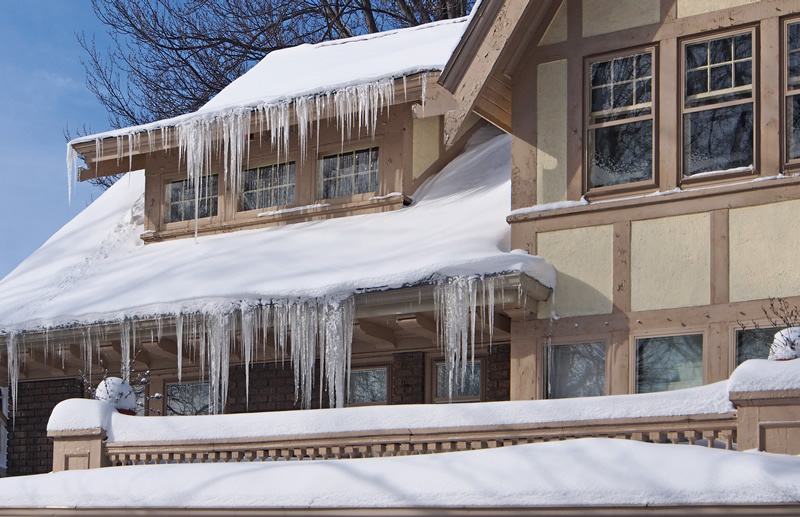 Is Your Home Prepared For The Frigid Winter?
