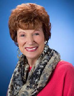 Owner Broker Linda Goodwin