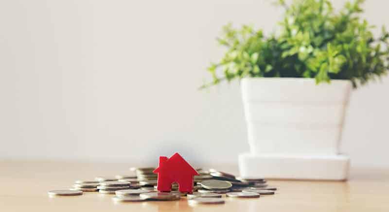 Home sale Impact