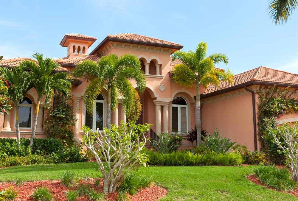 Reasons You Should Consider Selling Your Florida Home This Fall